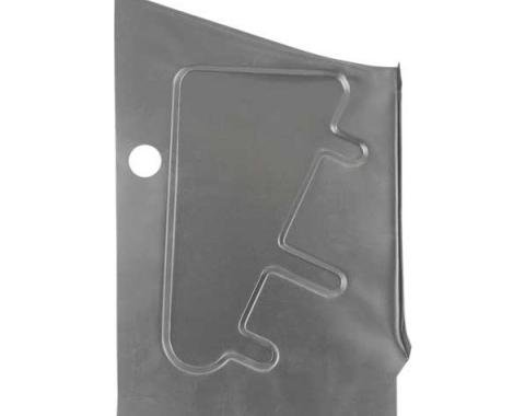 Ford Mustang Cowl Side Panel - Left - 12-1/4 Long X 19-1/2 High