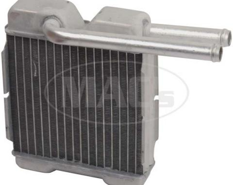 Ford Pickup Truck Heater Core - Without Air Conditioning - F100 Thru F250