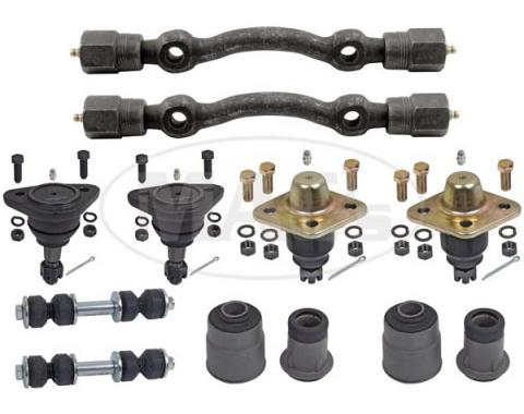 Front Suspension Kit - Deluxe - Ford