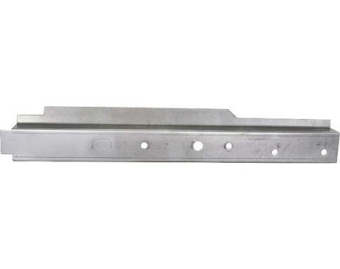 Ford Mustang Partial Front Frame Rail - Inner - Right