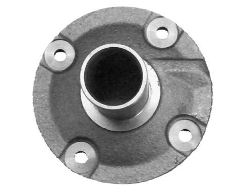Retainer- Input Shaft Bearing