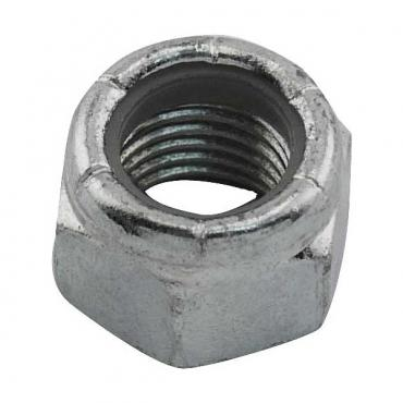 """Locknut, 7/16""""-20, Front Engine Mounts, 1964-1966 Mustang w/ 170, 200, 260, 289, or 289 HiPo engines"""