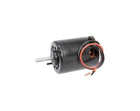 Air Conditioner Blower Motor - Dealer Installed Deluxe A/C - 3-Speed Motor - Ford & Mercury