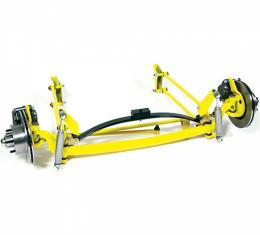 TCI Standard Front Suspension Kit With 4 Bar And Mono Spring, 1933-1934 Model B And Early V8