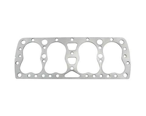 Head Gasket - Steel Clad - Ford Flathead V8 85 HP 21 Stud