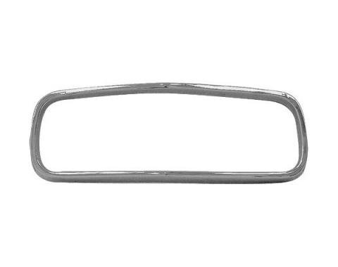 Daniel Carpenter Ford Mustang Grille Moulding - Center Corral D1ZZ-8419