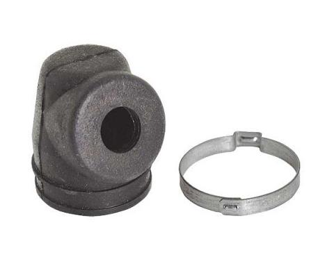 Power Cylinder Elbow Boot and Clamp Kit