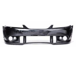 Ford Mustang Spy 2 Style 1 Pc Poly Front Bumper 1999-04