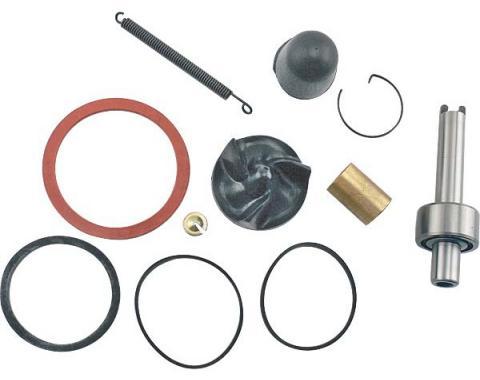 Water Pump Rebuild Kit - 136 CI Ford Flathead V8 60 HP