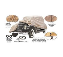 Car Cover - Technalon - Ford Short Bed Pickup Truck