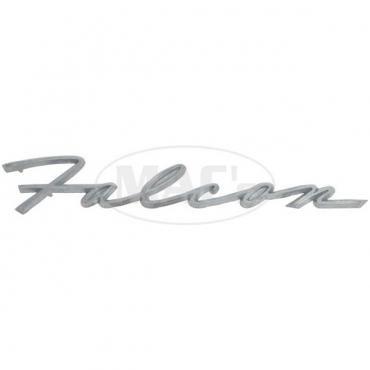 Falcon Fender Emblem-closed Ho