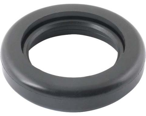 Oil Pan To Front Crankshaft Seal - Modern Style - Neoprene - 4 Cylinder Ford Model B & Ford Flathead V8 Except 60 HP