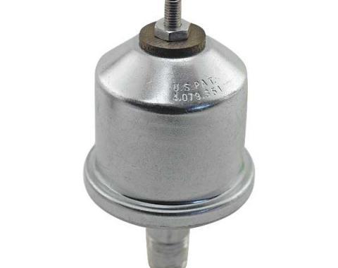Ford Pickup Truck Oil Pressure Sending Unit - Motorcraft - 6 Cylinder With Gauges - F100 - F350
