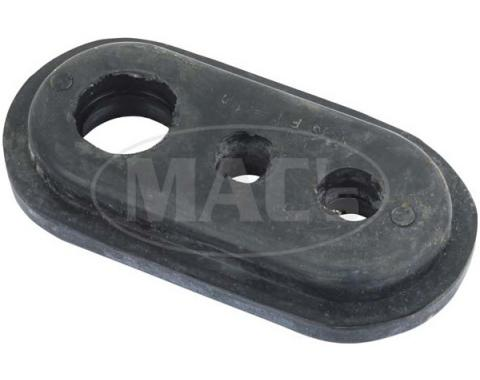 Ford Mustang Air Conditioner Hose Grommet - At Firewall