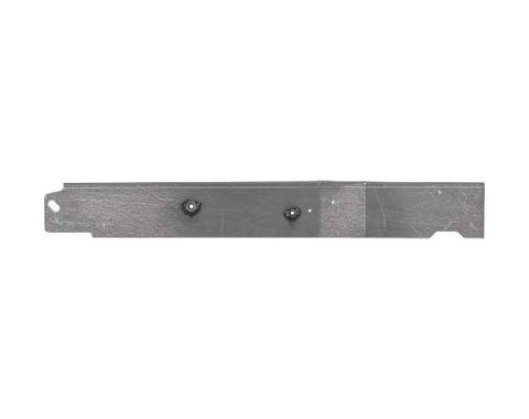 Ford Mustang Partial Front Frame Rail - Outer - Left