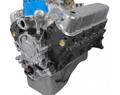 BluePrint® Dressed 408 Stroker Crate Engine 425 HP/455 FT LBS