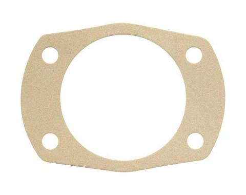 Brake Backing Plate Gasket - To Rear Axle Housing