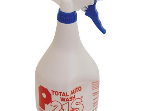 P21S Total Auto Wash 1000ml With Sprayer