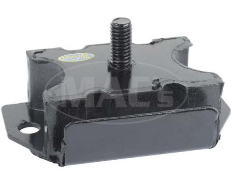 Ford Mustang Motor Mount - Right Or Left - 200 6 Cylinder -All Except Convertible