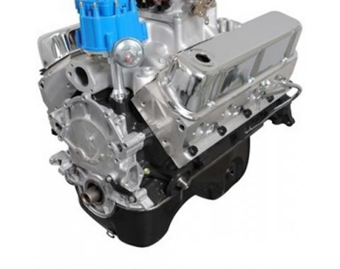 BluePrint® Dressed With Fuel Injection 347 Stroker Crate Engine 415 HP/415 FT LBS