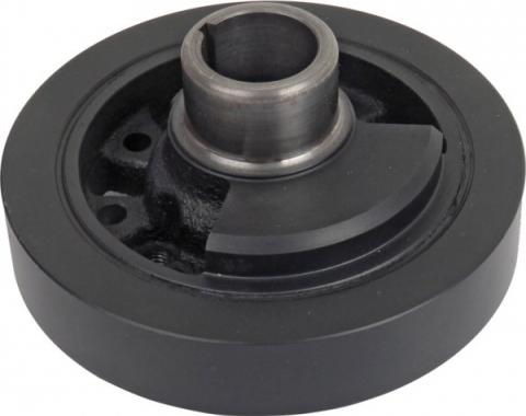 Mustang Crankshaft Vibration Damper, 351C Engine, 1970-1973
