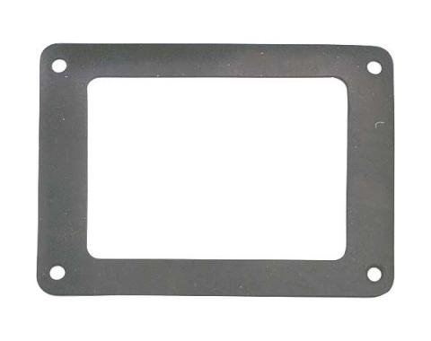 Daniel Carpenter Ford Mustang Automatic Transmission Shifter Housing To Floor Seal C9ZZ-7370