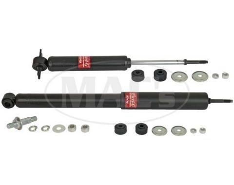 65/72 Galaxie/Mercury Kyb Shock Kit