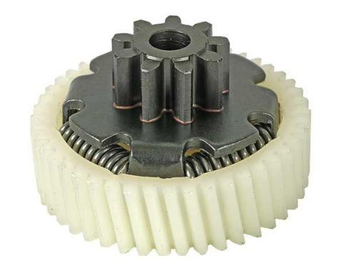 Power Window Motor Gear - Also Used On Tailgate Before 3-16-70 Only With 9-Tooth Gear - Montego