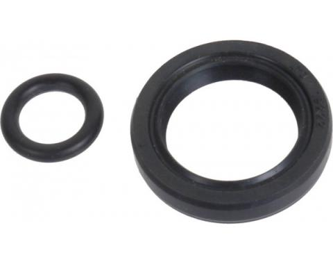 Ford Thunderbird Automatic Transmission Manual Control Lever Oil Seal, 1955-57