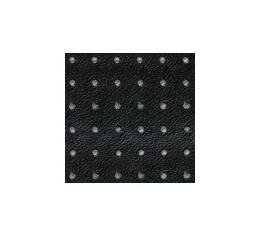 Perforated Vinyl Headliner - Black - Ford Crown Victoria Transparent Top - Body Style 64B