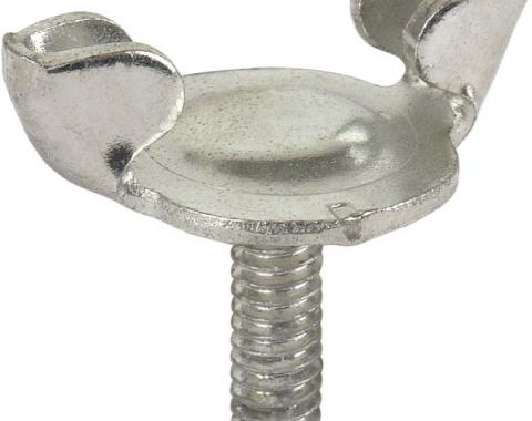 Ford Mustang Air Cleaner Wing Bolt - All 6 Cylinder Engines