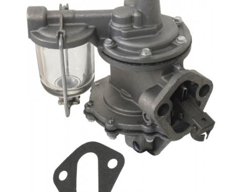 Ford Pickup Truck Fuel Pump - Dual Action - V8 - F1 Thru F6& F100 Thru F600