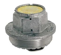 Master Cylinder Filler Cap - Replacement Type - Ford Only