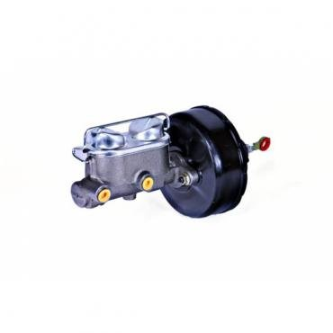 1964-1965 Ford Cyclone Brake Booster / Master Cylinder Combo