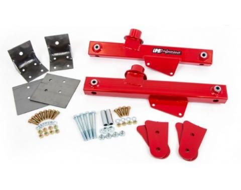 UMI Performance Strip Grip Kit   102620-R Mustang 1999-2004
