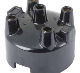Modern Distributor Cap - For Use With Round Insulation PlugWires - 4 Cylinder Ford Model B