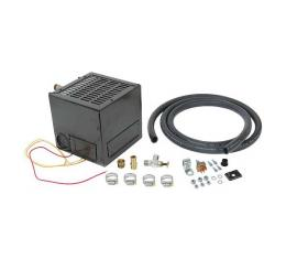 Hot Water Heater Assembly - 12 Volt - Ford & Mercury