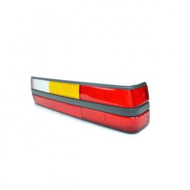 Daniel Carpenter Ford Mustang Tail Light Lens, Right Side, 1985-1986 E5ZZ-13450