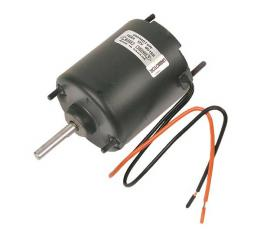 Ford Mustang Heater Blower Motor - 3 Speed - From 4-1-1965 - Aftermarket