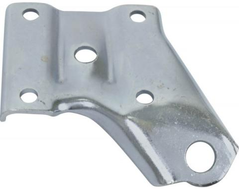 Daniel Carpenter Ford Mustang Rear Leaf Spring Mounting Plate - Left - All Except 428 Cobra Jet V-8 C6DZ-5796-B