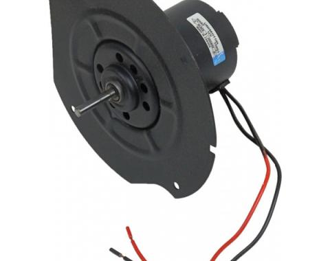 Air Conditioner Blower Motor - Factory A/C - Ford & Mercury