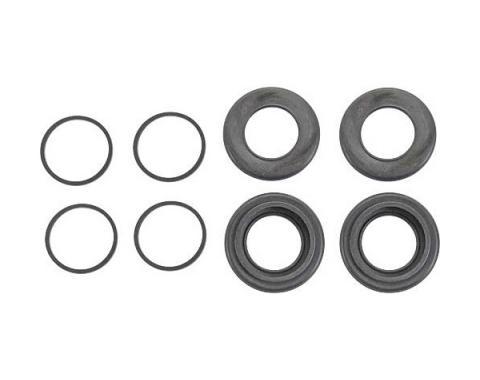 Brake Caliper Seal Kit - Disc Brakes - Falcon & Comet