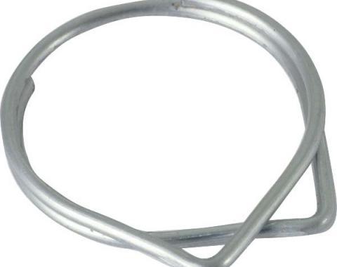 Key Ring - Original Type Double Loop