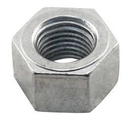 Exhaust Manifold Stud Nut - Cadmium Plated - 7/16 - 20 - Ford Flathead V8 Except 60 HP - 4 Cylinder Ford Model B