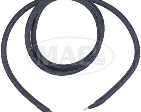 Ford Pickup Truck Horn Relay Wire - 55 Long - V8