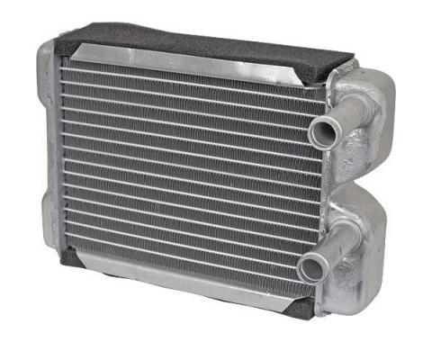 Heater Core - 5/8 Inlet & Outlet - Core Is 7 3/4 x 6 1/8 x 2