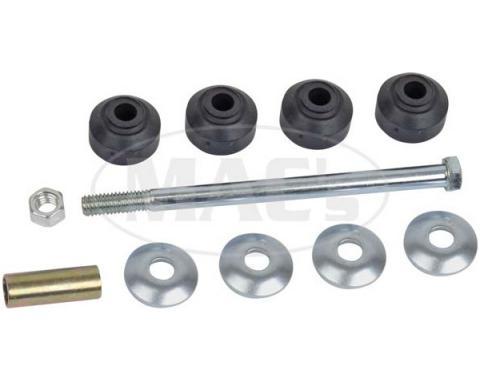 60/64 Galaxie Sway Bar Repair Kit (Rubber Bushings)