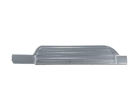 Ford Pickup Truck Door Step Patch Panel - Left