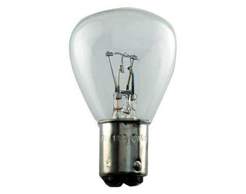 Headlight Bulb - 6 Volt - 50-32 CP - Ford