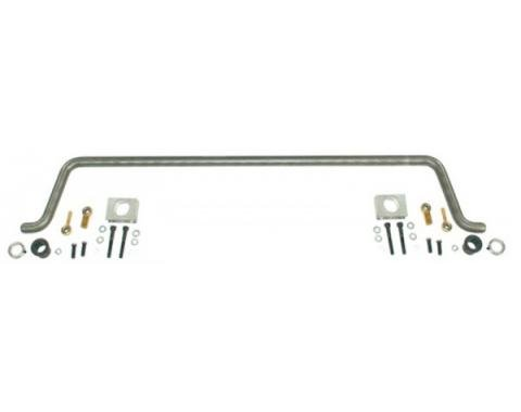 Anti-Sway Bar, Rear, 4-Link Upgrade, Falcon, 1960-1965